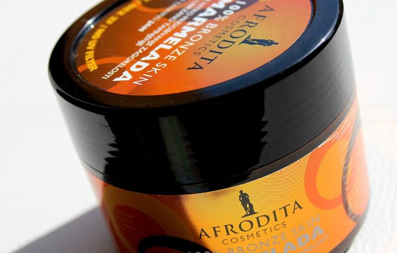 Kozmetika Afrodita – Marmelada :)