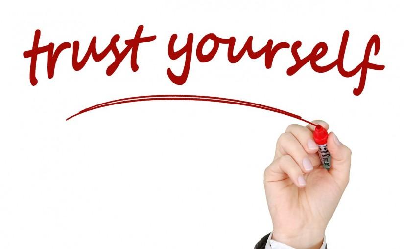 Samozavest – Skrivnost privlačnega izgleda