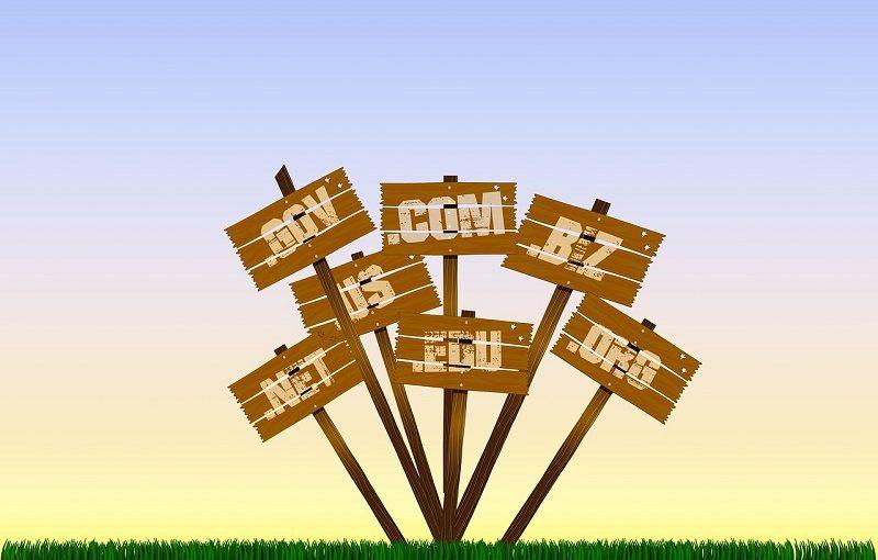 Izbira lokalne domene za ustanovitev podjetja