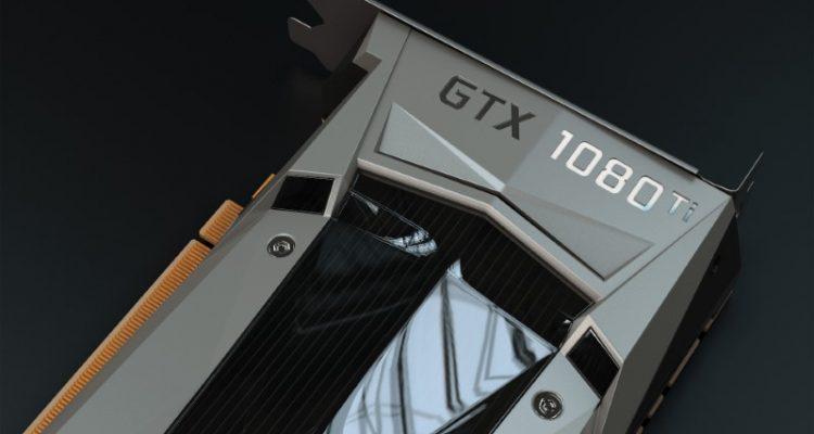 Gigabyte grafična kartica GTX 1080