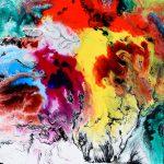 Kako barve vplivajo na naše počutje