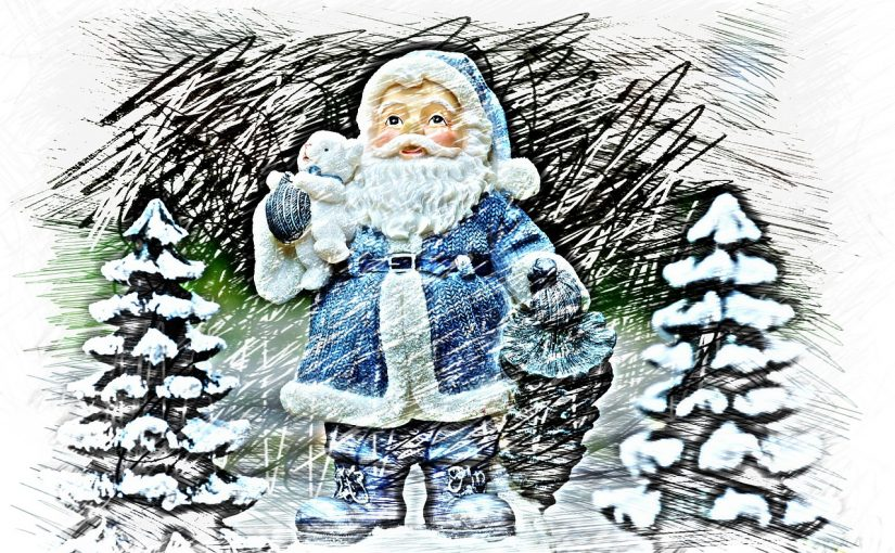 Edina darila, ki si jih moški ta Božič dejansko ŽELI