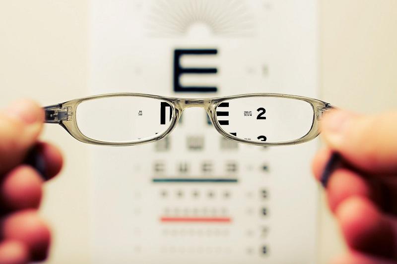 Okulistični pregled - preverite svoj vid