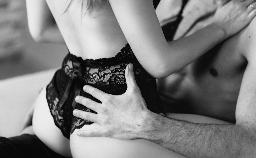 Obiščita sex shop in izboljšajta vajino spolno življenje
