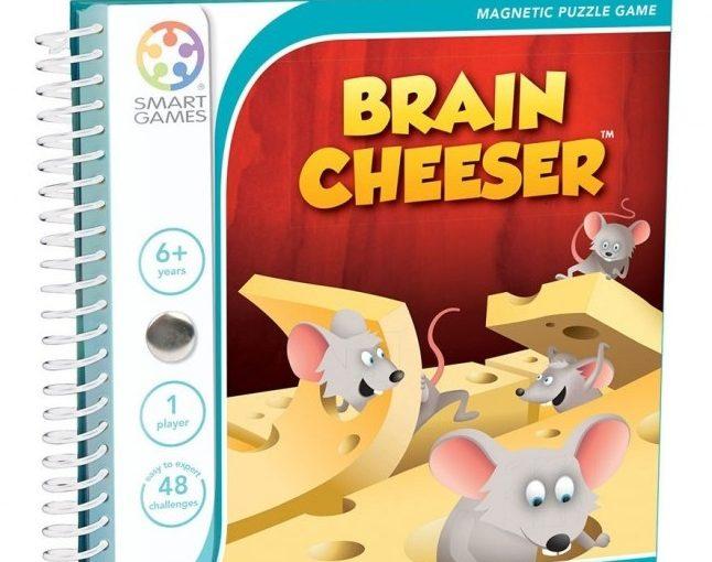 Igre, ki pomagajo našemu otroku pri mentalnem razvoju