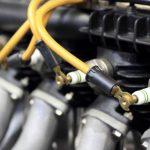 Svečke so majhen a pomemben del vsakega bencinskega motorja
