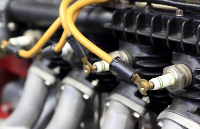Svečke za avto naj bi se menjale vsakih 50.000 km