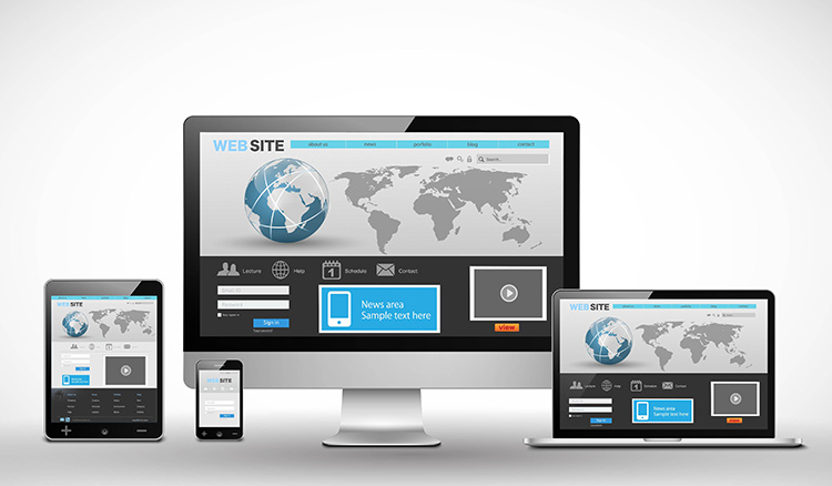Izdelava spletne strani – vodnik po osnovnih korakih